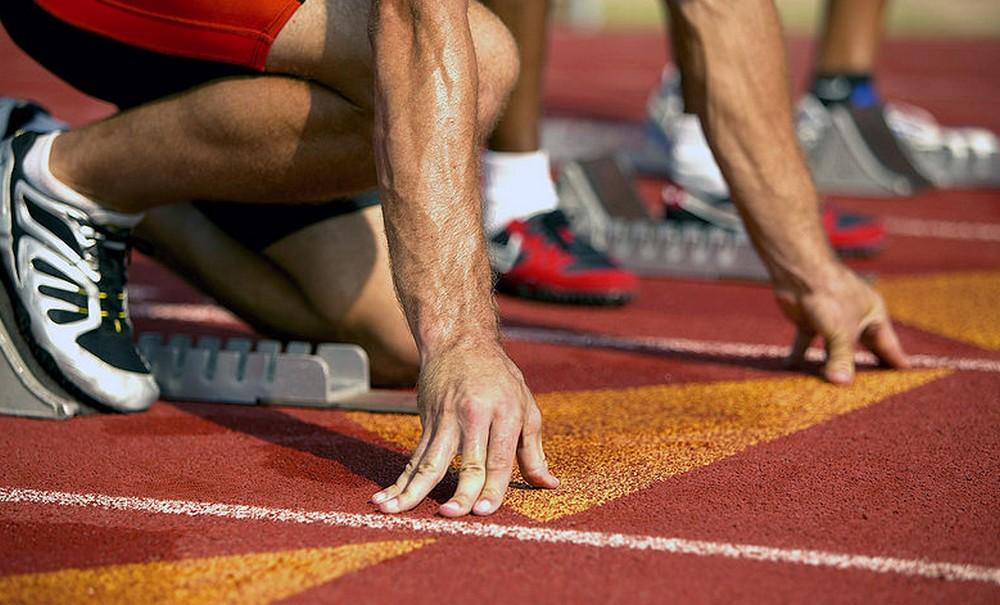 Course de vitesse : comment améliorer sa performance