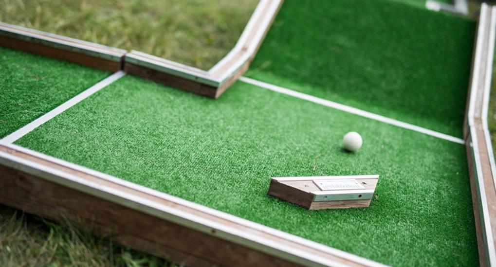 Mini-golf de jardin: comment le choisir ?