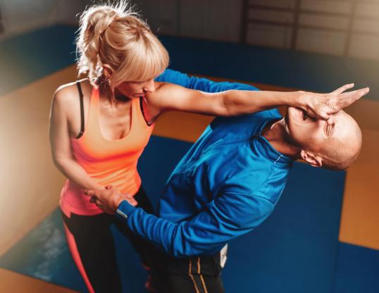 Pourquoi apprendre le self-défense ?